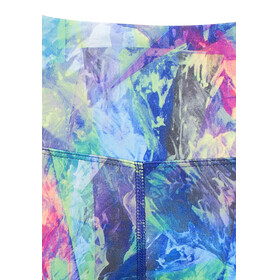 asics Graphic - Pantalon running Femme - Multicolore